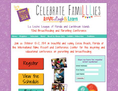 Florida Parenting Conference