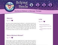 Helping Hands Myofacial Release and Massage Therapy