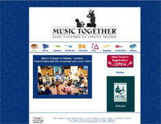 Music Together of Greater Brevard